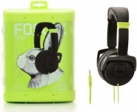 FOSTEX TH-5 Czarne